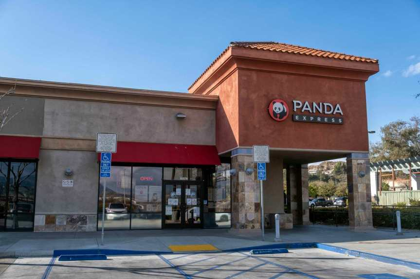 Panda Express workers forced to strip in 'cult-like' team-building seminar, lawsuit alleges