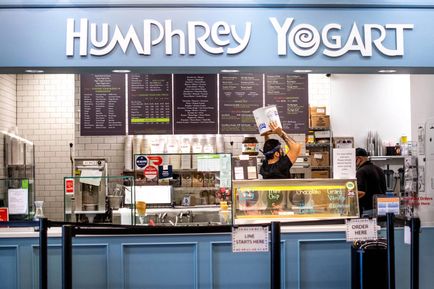 Meghan Markle mention has British media calling Humphrey Yogart in Sherman Oaks for scoops