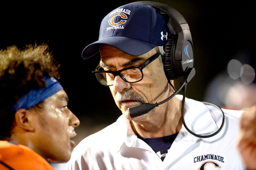 Coaches say spring football is about mental wellness, not wins and losses