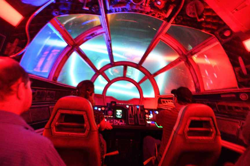How Disneyland rides will change under COVID-19 state guidelines