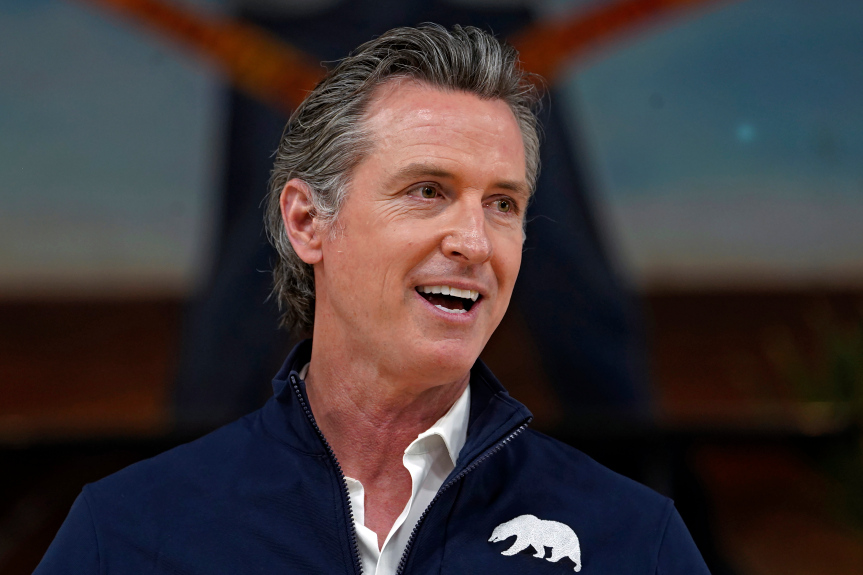 Newsom, lawmakers forge deal – with $6.6 billion in financial incentives – to get schools open