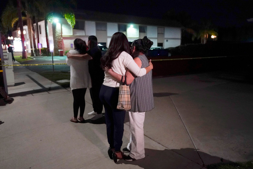 During this increasingly unnerving era, talking to kids about tragedies is even more essential