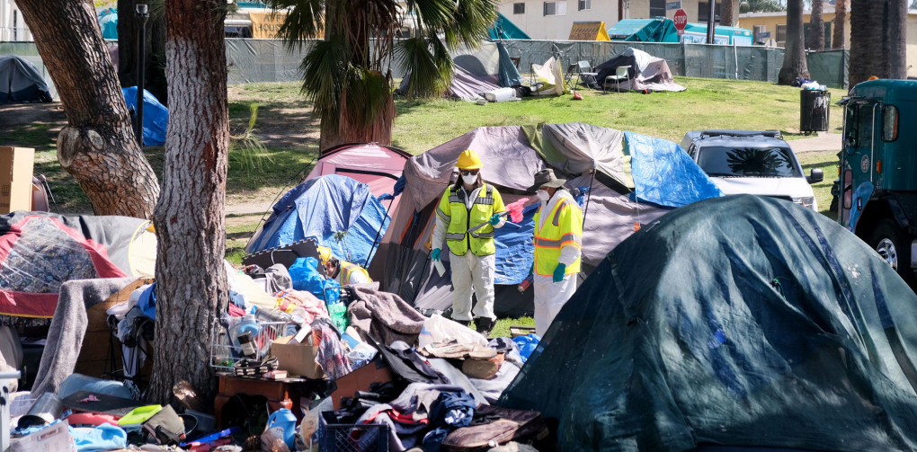 LA is adding homeless-outreach teams, and these council members want to make all of them more effective