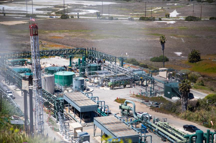 LA City Council urges state to close Playa del Rey natural gas facility