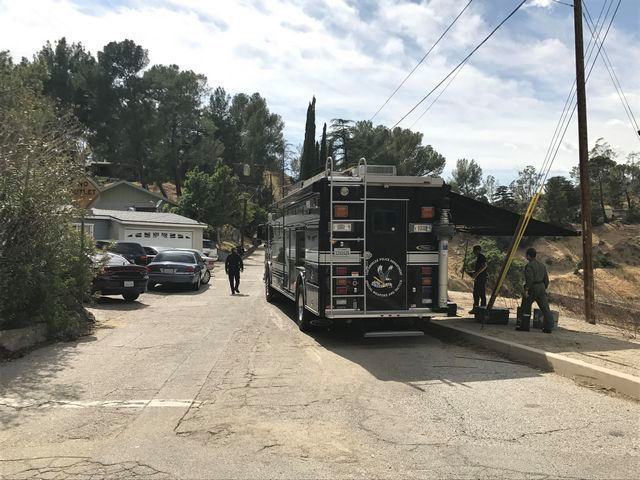 $1.15 million settlement OK'd for family of man shot at from LAPD helicopter during Sunland standoff