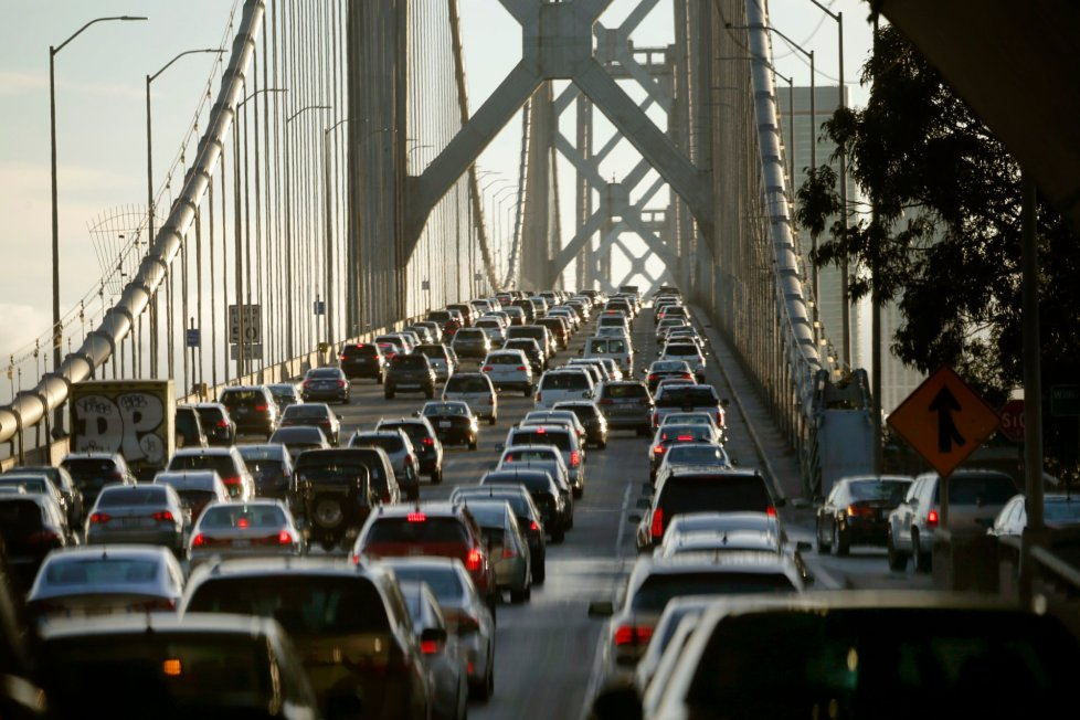 Work from home forever? After COVID, Californians want to ditch daily commutes, survey says