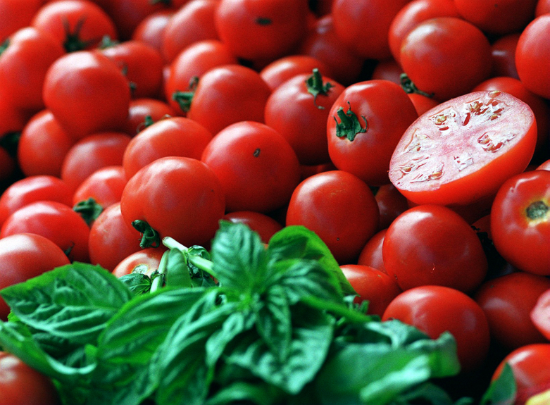 Let's talk tomatoes with our Garden Party newsletter and virtual event series