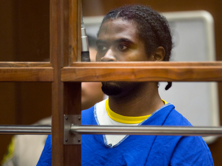 Man charged in fatal Trader Joe's shooting found competent to stand trial