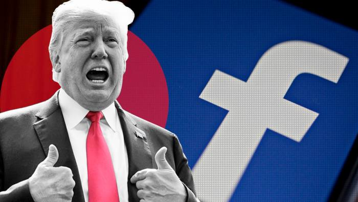 Facebook Oversight Board upholds Donald Trump's suspension from the platform