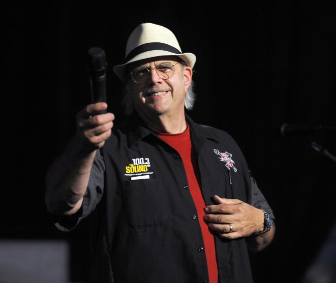KLOS and The Sound 100.3 DJ Uncle Joe Benson describes leaving LA radio for 'Ultimate' gig