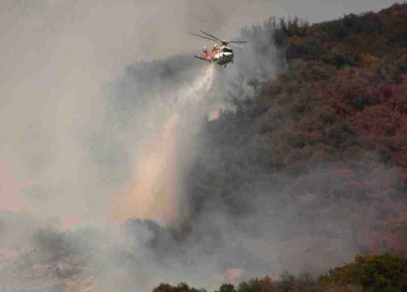 Palisades fire's containment increases to 66%