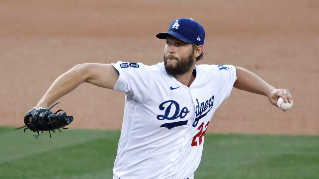 Dodgers' Clayton Kershaw: frequent no-hitters 'not good for the game'