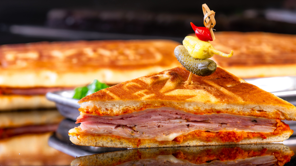 $100 Disneyland sandwich ranks as one of the world's most expensive