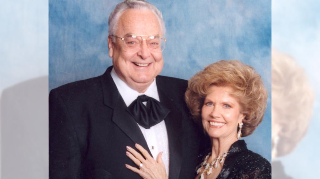 Galpin Motors' longtime first lady Jane Boeckmann dies at 90