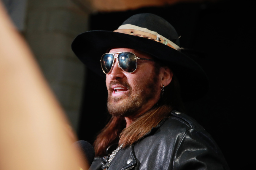 Temecula Stampede adds Billy Ray Cyrus, releases set times for its Old Town Music Festival