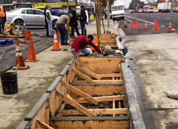 Stormwater capture project opens in Pacoima