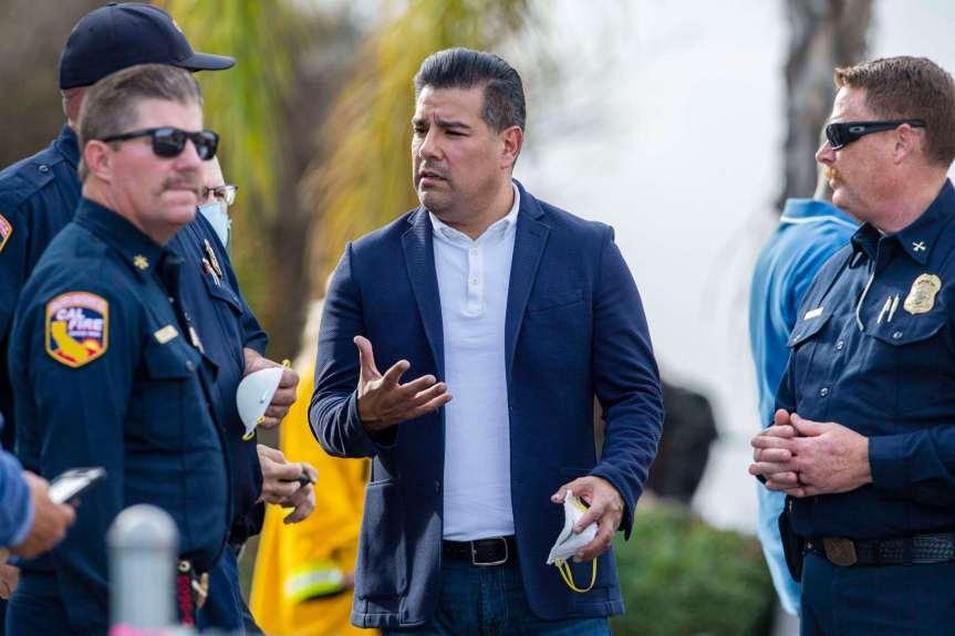 Older undocumented immigrants to get Medi-Cal health care in California