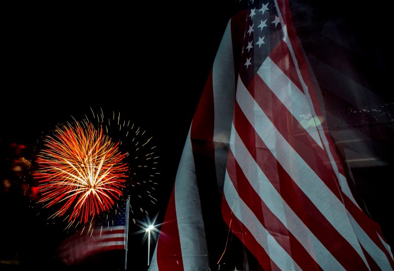 What's closed on Monday, July 5, 2021, for the July 4th legal holiday in the Los Angeles area