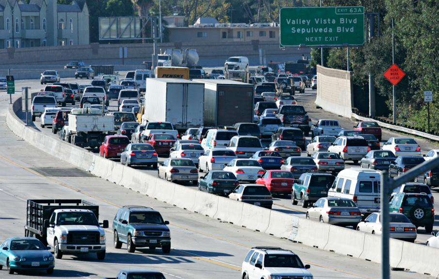 House approves $19.1 million for San Fernando Valley transportation projects