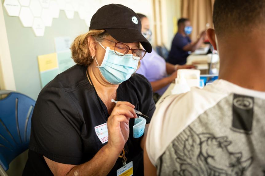 Steady rise in coronavirus cases rekindles LA County officials' worries
