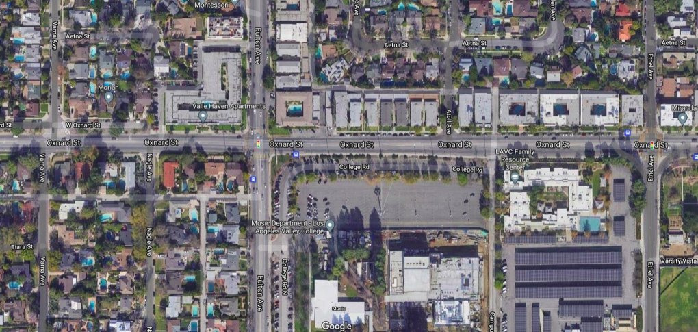 Power restored for many after large outage in Valley Glen, Sherman Oaks