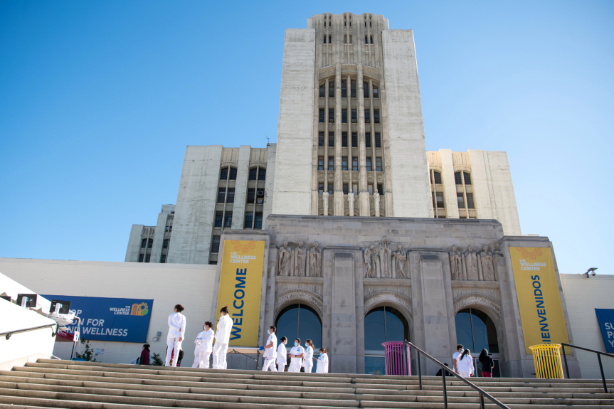 LA County seeks reparations for 1968-1974 forced sterilizations at LAC+USC Med Center