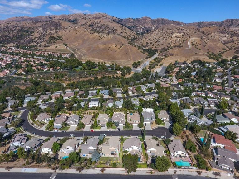 San Fernando Valley home prices hit another all-time high in June