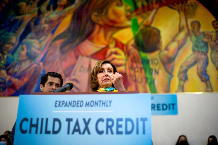Revamped child tax credit is coming your way, Southern California. Here's why – and how it will work