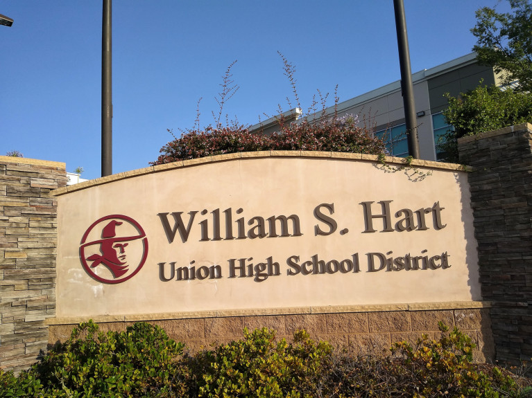 Hart Union High School District board votes to retire Indians mascot by 2025
