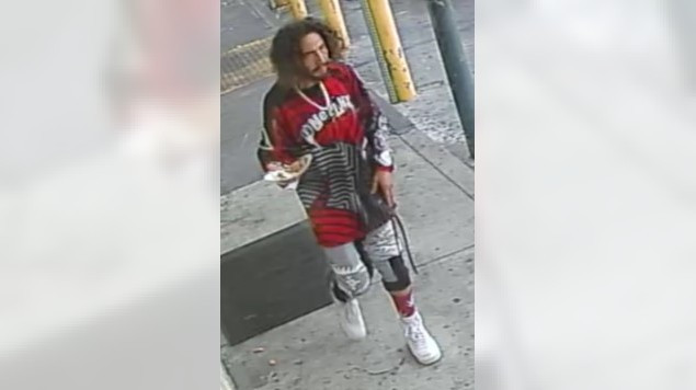 LAPD seeks public's help IDing suspect in Panorama City stabbing
