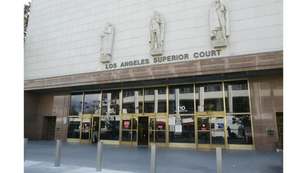 Deadlines extended in LA County courts as officials work through COVID-related case backlog