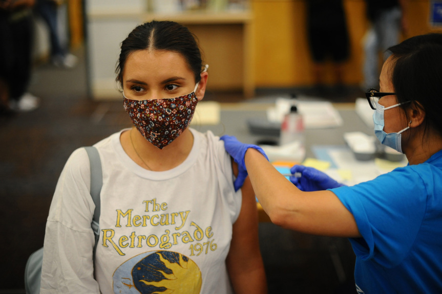 Coronavirus patients in LA County hospitals continue to increase