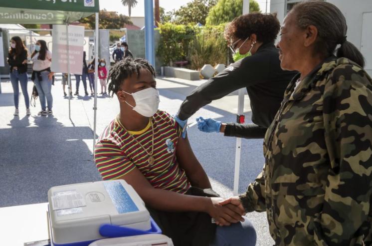 Delta variant dominates California coronavirus cases; rapid spread alarms officials