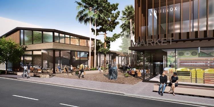 3 restaurants are among 5 new tenants joining Shops at Sportsmen's Lodge's roster in Studio City