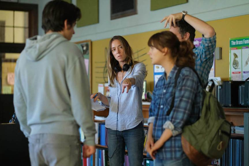 How the writer/director of 'CODA' fought to feature deaf actors