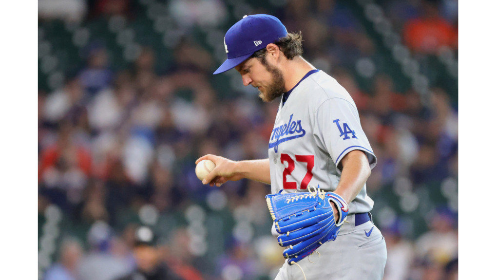 Trevor Bauer's accuser says Dodgers pitcher made her feel 'safe' until things turned sexual