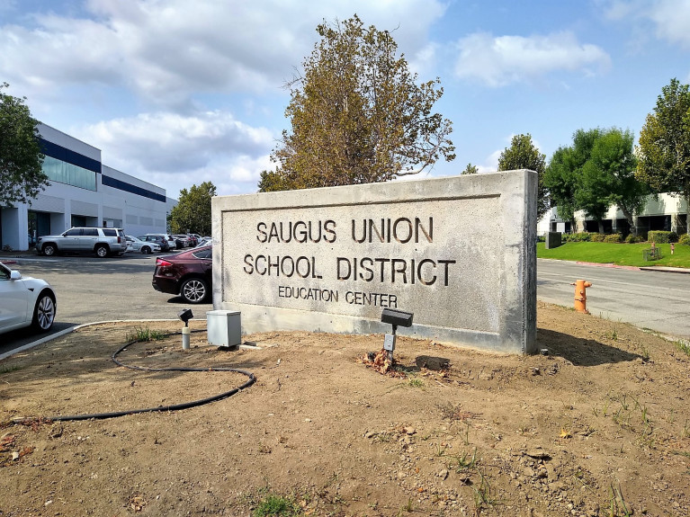 74 students in quarantine after reports of COVID-19 at Saugus Union School District