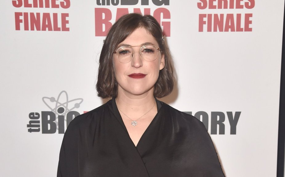 Mayim Bialik to fill in as full-time 'Jeopardy!' host after Mike Richards' exit