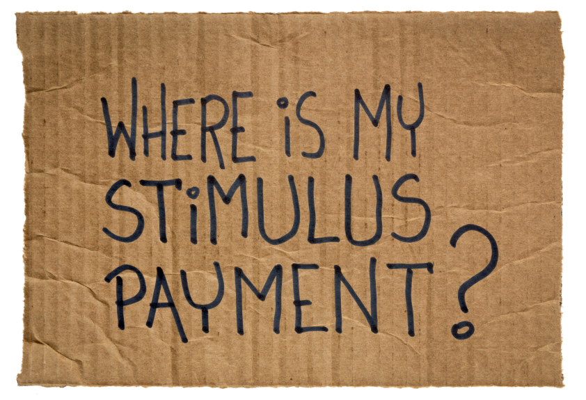 Will you get a check? California readying new round of $600 stimulus payments