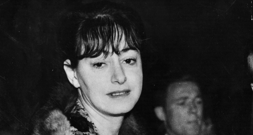 Dorothy Parker's ashes reburied in NYC after long journey