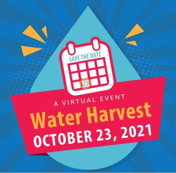 West Basin Water Harvest festival goes virtual this fall