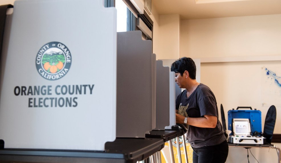 Is voter fraud shaping the recall? Here's what's true and what isn't