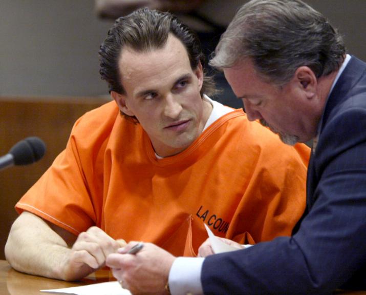 FBI unseals records in man's 2003 offer to kill Kobe Bryant rape accuser