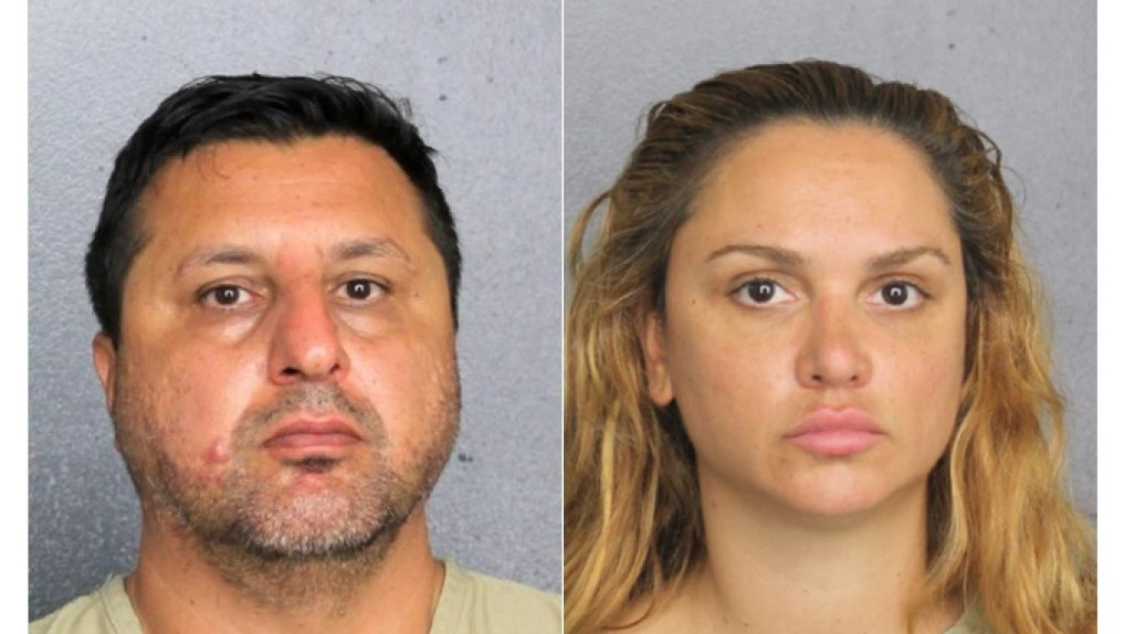 $20,000 reward for information about Tarzana couple who fled after fraud conviction