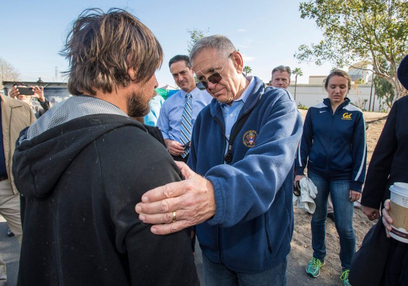 Appeals court overturns Judge Carter's order to house LA's Skid Row homeless