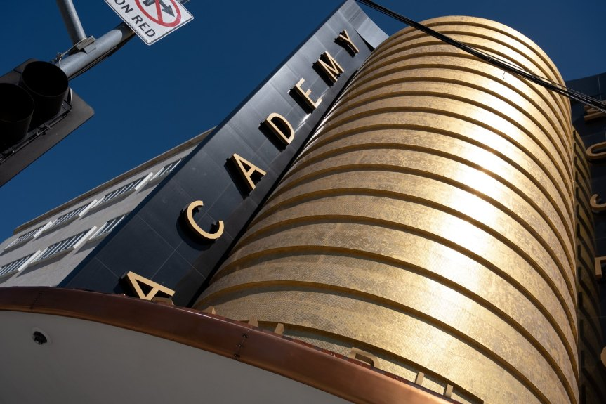 Go inside the Academy Museum of Motion Pictures in Los Angeles
